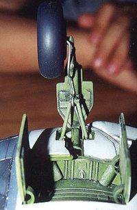Revell 1 32 F4u Corsair