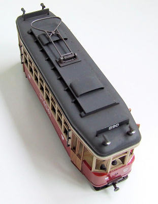 Decals For Cars >> Military Wheels Kits 1/72 Tram-Car Series 'X', by Peter Hobbins