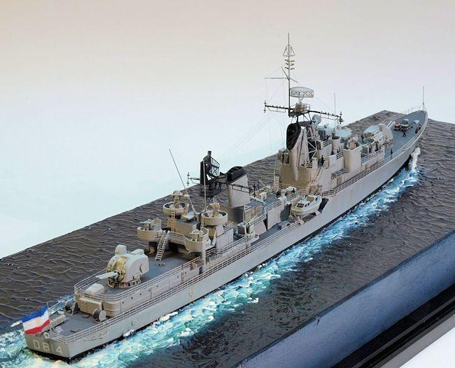 Naval Models 1 350 Hnlms Friesland By Frank Spahr