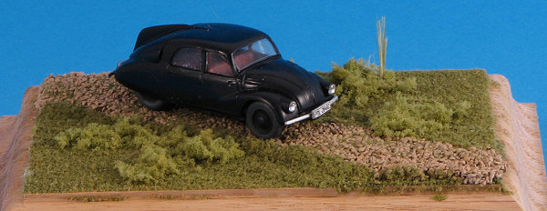 attack hobbies 1 72 tatra t 97 by scott van aken after the 1938 invasion of czechoslovakia by nazi tatras continued in production largely because germans liked the cars liked them too well