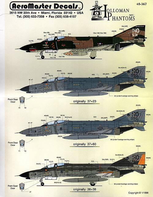 The Phantom - 1997 Annual Special 1156 + 1949 Replica # 6