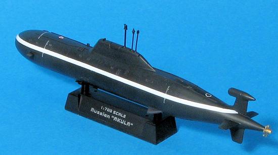 Akula Class Akula Class Submarine Facts