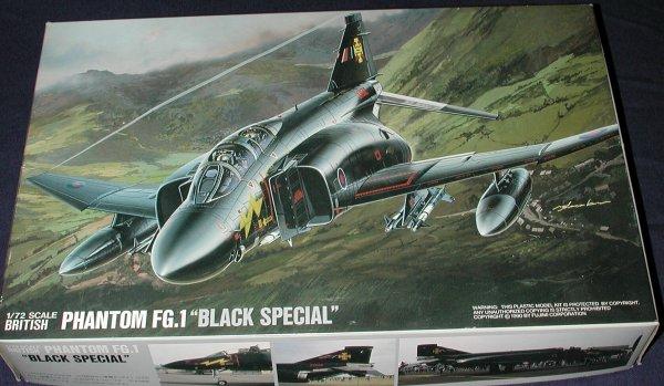 Fujimi 1/72 Phantom FG...