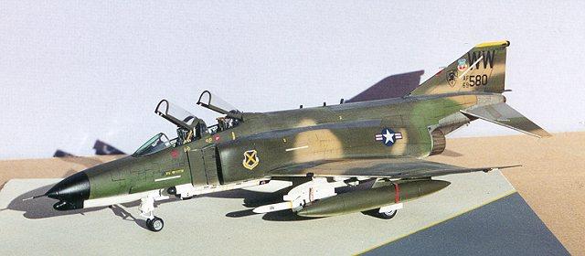 F-4 Images