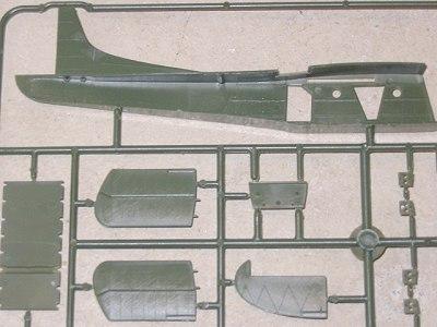 Revell Italeri 1 72 Waco Cg 4 Glider