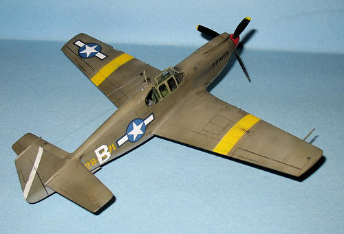 Accurate Miniatures 1 48 A 36a Apache By Dan Lee
