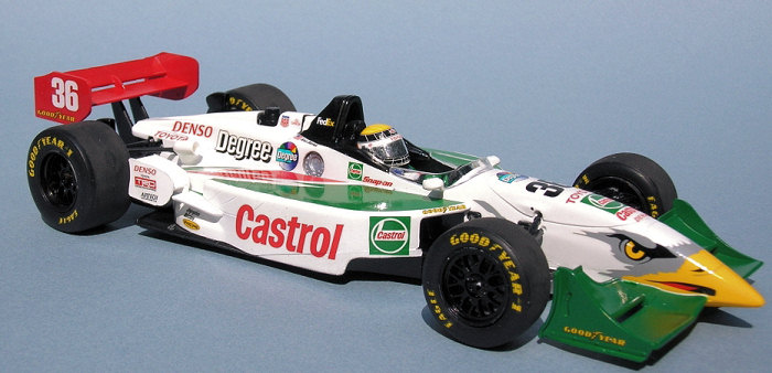 Diecast Cars Now Review