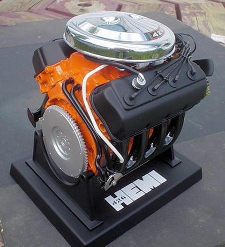 Hiotthemib on Dodge Hemi Engine Design