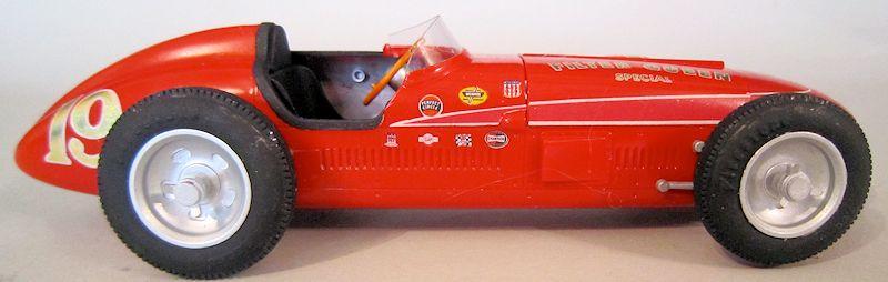 Monogram 1 24 Kurtis Kraft Racer By Chris Peachment