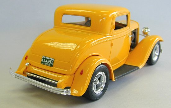 Ford  Window Coupe Kit Car