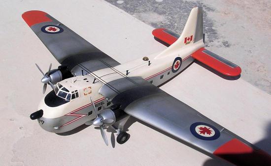 Airfix 1 72 Bristol Freighter Mk 31 By Carmel J Attard