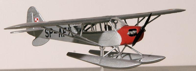 Kopro Kp 1 72 Piper L 4h By Richard F