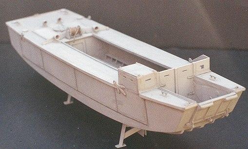 Fondiere Miniatures 1 35 Lca