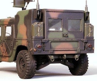 Italeri 1 35 Hummv