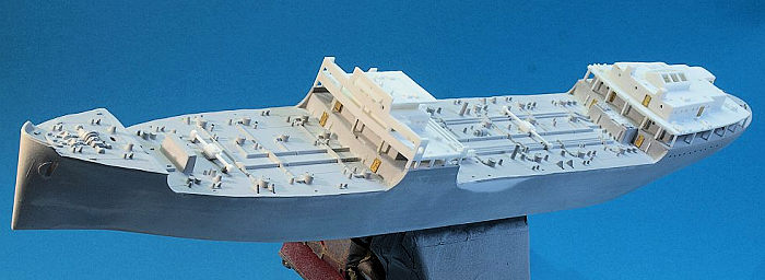 Revell 1 400 T2 Tanker By Frank Spahr