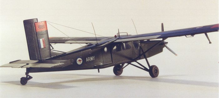 High Planes 1 72 Pilatus Pc 6