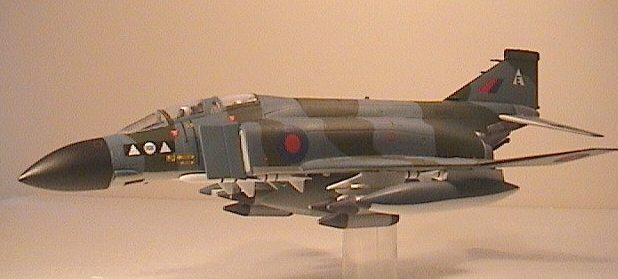 Revell Matchbox 1 72 Phantom Fg 1 Fgr 2