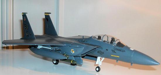 Airfix 1 72 F 15e Strike Eagle By Garth Yu