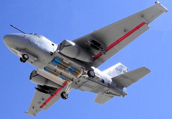 Image result for s-3 viking bomb bay