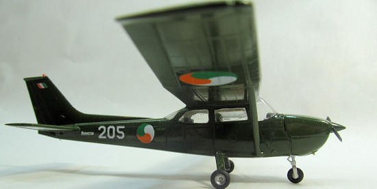 Minicraft 1/48 T-41 Mescalero, by Pat Earing