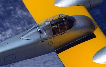 MPM 1/72 XF5F