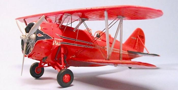 Accurate Miniatures 1 48 Gulfhawk Ii By Tom Cleaver