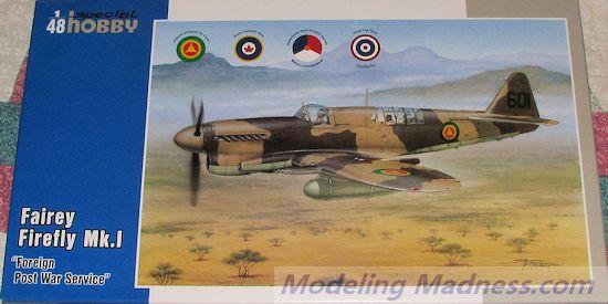 Recherche décals Ethiopian air force pour Fairey Firefly 1/48 Sh48151bt