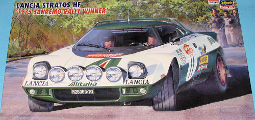 Image result for hasegawa stratos rally