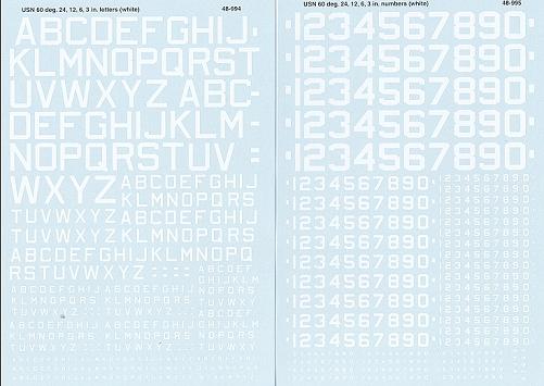 superscale 48 numbers  reviewed by scott van aken