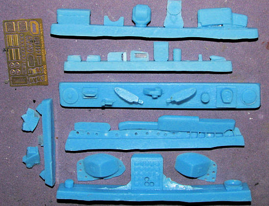Image result for olipmp sh-60 conversion parts