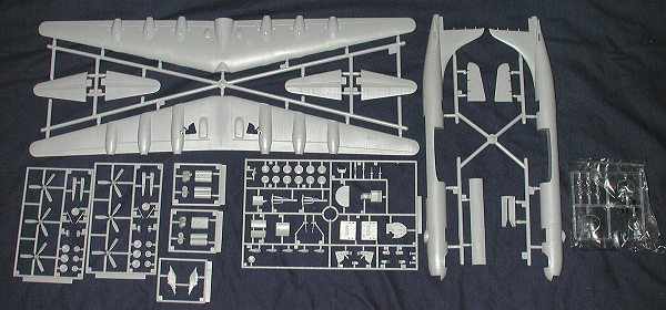 What Is Srs >> Hobbycraft 1/144 GRB-36 Peacemaker