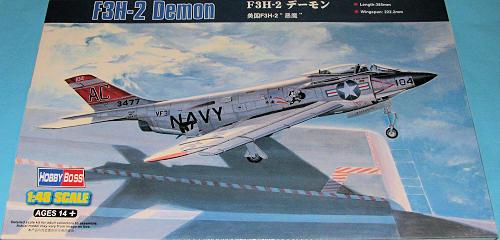 Furball 1//48 McDonnell F3H-2 Demon Vinyl Masking Set for the Hobbyboss Kit