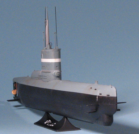 german type xxiii submarines were designed to operate in the shallows of  the north sea, black sea and mediterranean sea where larger type xxi  elektro boats
