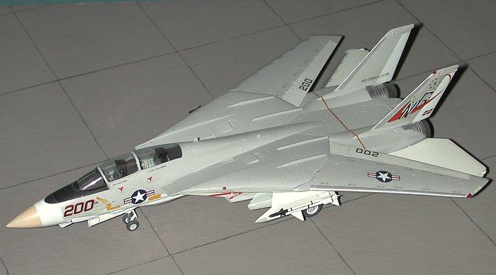 Hasegawa 1 72 F 14a Tomcat