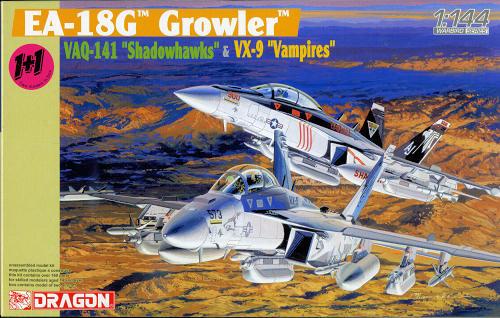 Dragon 1/144 EA-18G 'G...