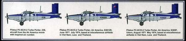RODEN 440 1//48 Pilatus PC-6C//H-2 Turbo Porter